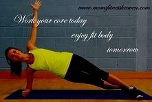 Poznaj najleprze ćwiczenia na poranny trening brzucha. kilka minut rankiem nakręci twoje ciało tak, że będzie spalało tłuszcz przez resztę dnia.