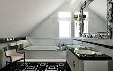 Wystrój łazienki w kamieniu...