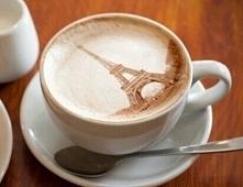 Przepiękna kawa!