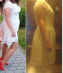 -20 kg w 7 miesięcy :) Ale jeszcze długa droga przede mną ;) A wy co myślicie?