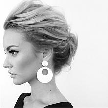fryzura druhny