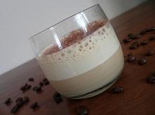 Kawa mrożona - mus  Przepis po kliknięciu w zdjęci