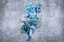 """Maridy to demony wywodzące się z mitologii arabskiej. Istoty te są geniuszami związanymi z żywiołem wody. Czasami w mitologi arabskiej słowo """"Marid"""" oznacza także giga..."""