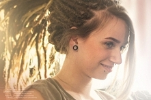 Model: Marta Sokołowska Dreadlocks: Ewa dread`less, Dread-zone.pl Dread-styli...