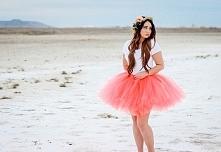 spódniczki tiulowe od tutu ...