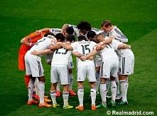 Dziękuje za wszystko za te wspaniałe emocje w trakcie meczy wczoraj się nie udało ale za rok znów zwyciężymy i zdobędziemy puchar Ligi Mistrzów :) Real nad wszystko...