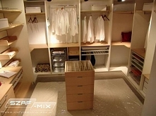 Piękna garderoba :)