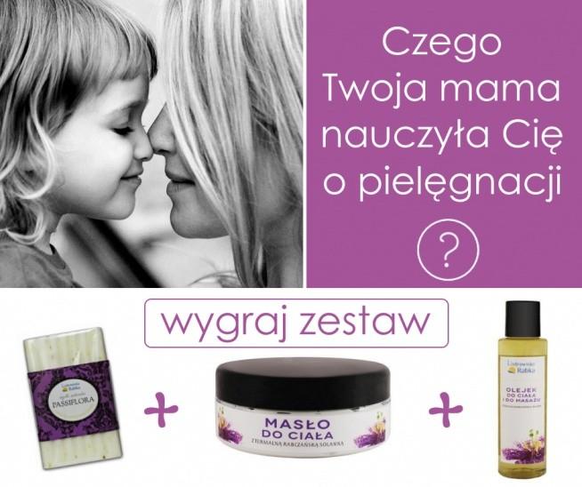 Zapraszamy do konkursu z okazji Dnia Matki <3 Szczegóły na naszym fanpage'u - FB/RabczanskieSolanki Zapraszamy :)