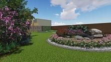Ogródek (;