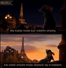Ratatuj!!!  Łiii xD