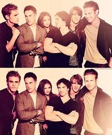 Taka świetna ekipa ♥