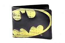 Kliknij w zdjęcie i przejdź do sklepu.   Portfel Batman z klasycznym logo. Wy...