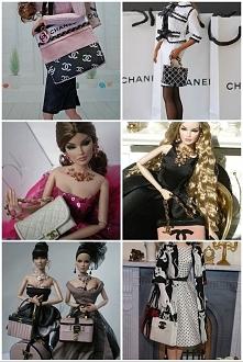 lalki+Chanel