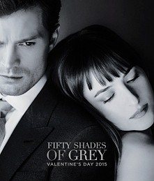 Halo, Mr. Grey ♥