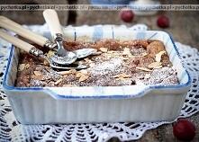 Kakaowe ciasto z czereśniami