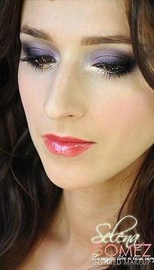 make up - Alina Rose