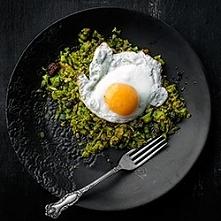 """""""Ryż"""" z  brokuła czyli jedno z najzdrowszych warzyw w nowej odsłoni..."""