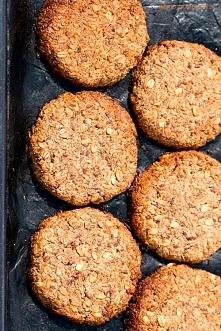 Kokosowo-owsiane ciasteczka...