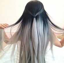 Ombre.