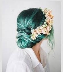Taki kolor włosów mi się marzy...
