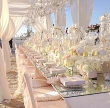 dekoracja stołów (gdzie tu ...