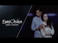 Elina Born ; Stig Rästa - Goodbye to Yesterday (Estonia) 2015 Eurovision Song Contest