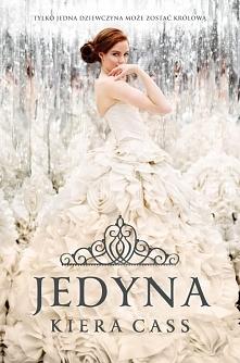 """""""Jedyna"""" - Kiera ..."""