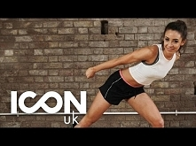 Work Out: Cardio Dance to Burn Fat I Danielle Peazer