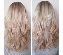 latte blond