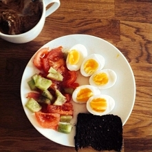 Inne pomysły na śniadania na fb: Move Your Life. Zapraszam! :)