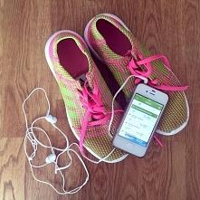 Świetne buty biegowe Adidas...