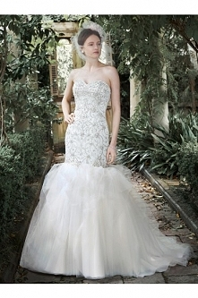 Maggie Sottero Bridal Gown Kennedy 5MT710