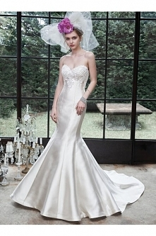 Maggie Sottero Bridal Gown Betty 5MS619
