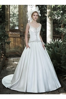 Maggie Sottero Bridal Gown Astonia 5MS706