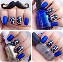 -niebieska panterka-