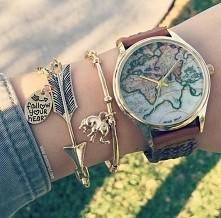 zegarek <3