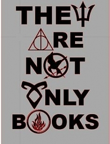 They are not only books...