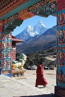 Tengboche, Nepal