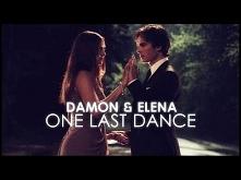 -J love Damon Salvatore  -J...