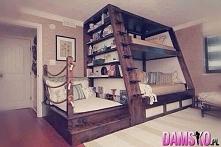 Łóżko idealne *_*