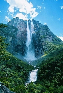 Canaima National Park, Wene...
