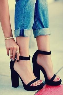 Śliczne sandałki!