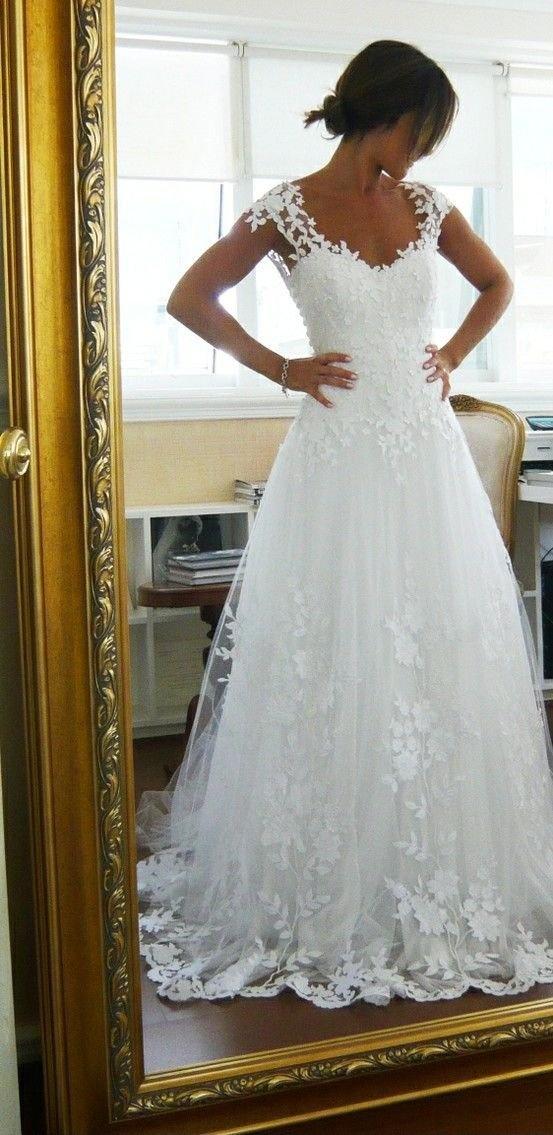 Ślubna :)