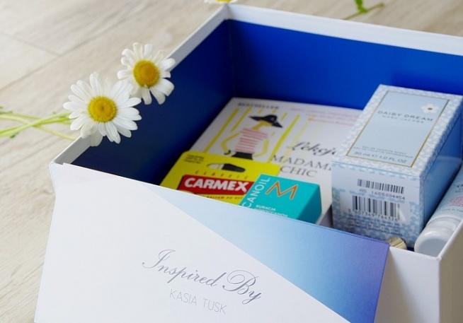 InspiredBy Kasia Tusk - Openbox !