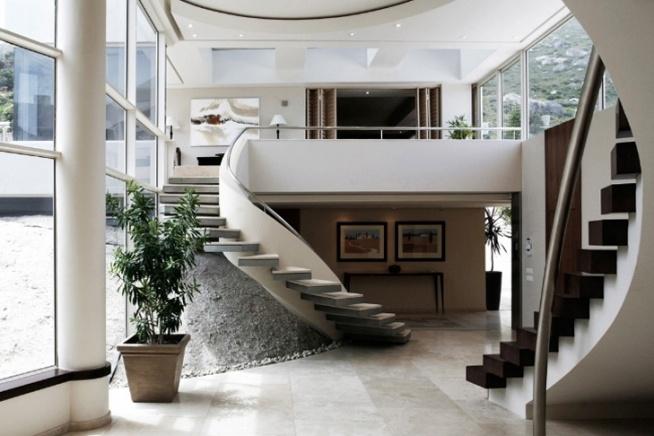 na dom schody. Black Bedroom Furniture Sets. Home Design Ideas