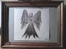 Angel of art