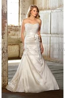 Essense Of Australia Wedding Dress Style D1366