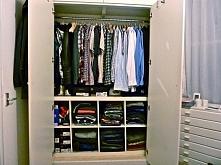 Jak usunąć przykry zapach z szafy? Sposoby i porady.