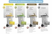 Jak sortować odpady?