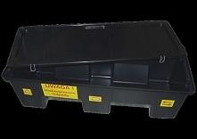 Regulacje prawne i standardy dotyczące pojemników na niebezpieczne odpady